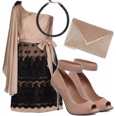 Outfit Collezione cerimonia chic