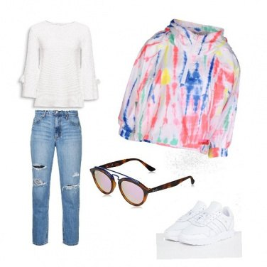 Outfit Urban #252