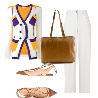 Outfit Chic #1061