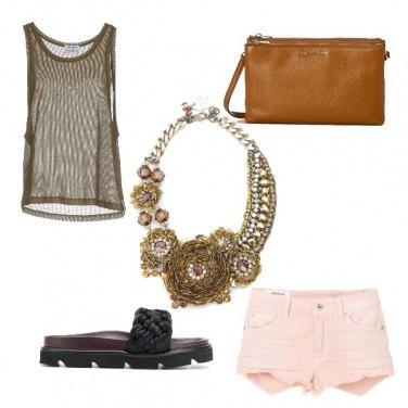 Outfit Panarea