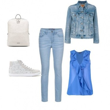 Outfit Basic #1639