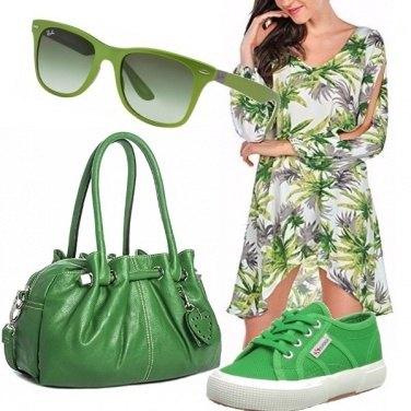 Outfit W il colore!!!!