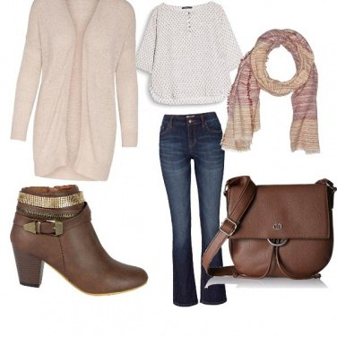 Outfit Basic #1640