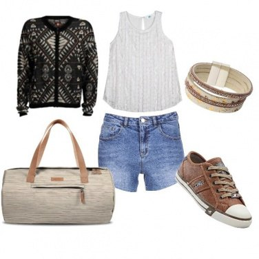 Outfit Urban #260