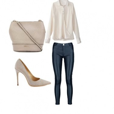 Outfit Chic #1074