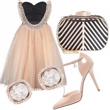 Outfit Classe e eleganza!