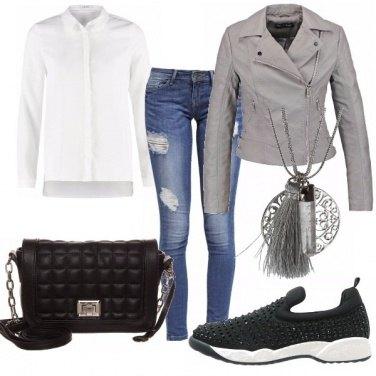 Outfit I nuovi classici