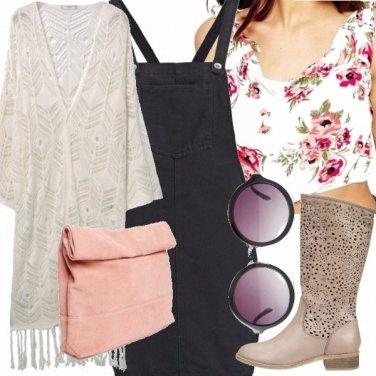 Outfit Voglio andare al coachella!!!