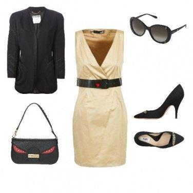 Outfit Chic Premium MOSCHINO 25032018