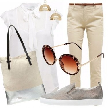 Outfit Promenade 1