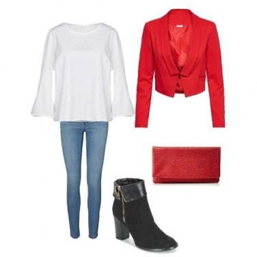 Outfit Total look #55357