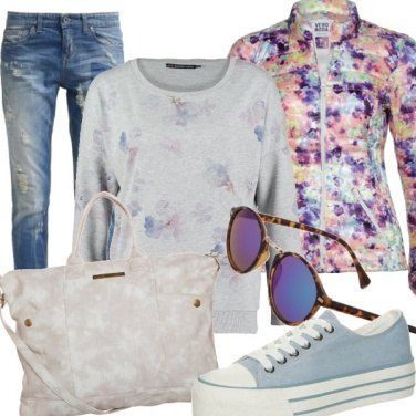 Outfit All\'aria aperta