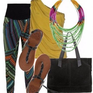 Outfit Tribal ideas