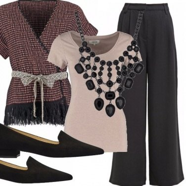 Outfit You and me