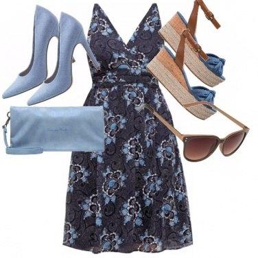 Outfit Casual o elegante, decidi tu!