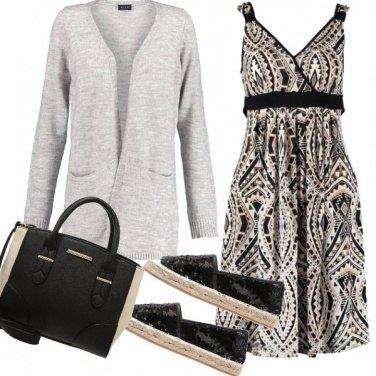 Outfit Leggera