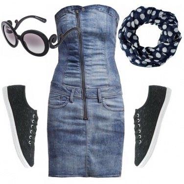Outfit Hola chica bonita
