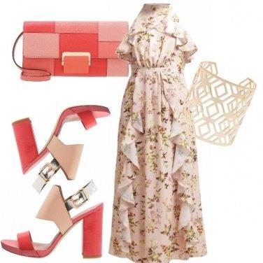 Outfit Scopriamo i colori pantone 2016