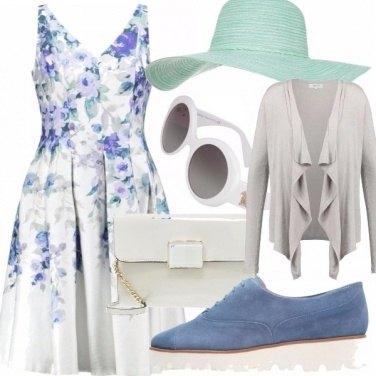 Outfit Brezza di primavera vol.2