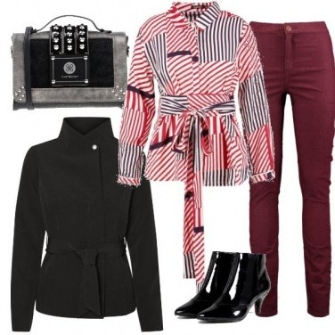 Outfit Ultimo freddo