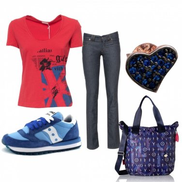 Abbigliamento Saucony su Bantoa   Prodotti e Outfit Donna 2020