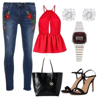 Outfit Basic #1952