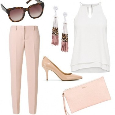 Outfit Confetto
