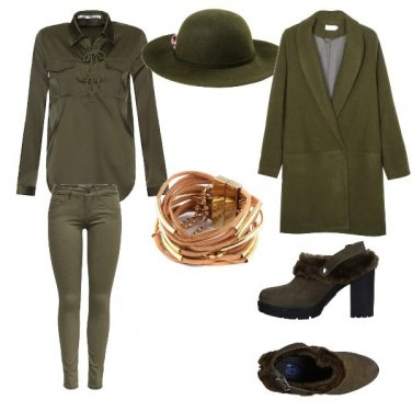 Outfit Informale
