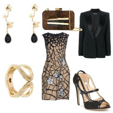 Outfit Chic #1186