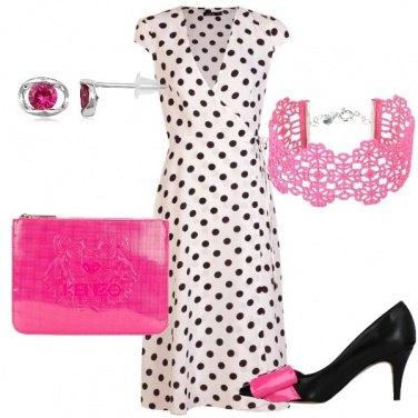 Outfit Mi piace Minnie