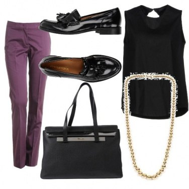 Outfit Basic #1812