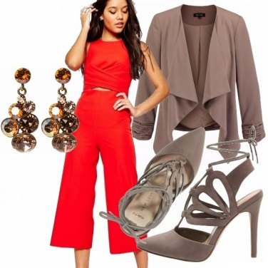 Outfit Jumpsuit fiesta
