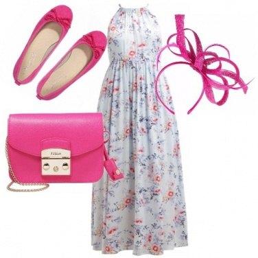 Outfit I colori che amavi da bambina