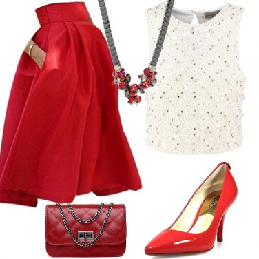 Outfit Fiesta!!