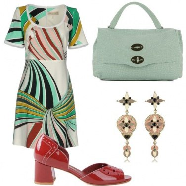 Outfit Trendy #2666