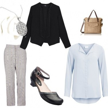 Outfit Dolce Prim