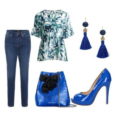 Outfit Mille Blu