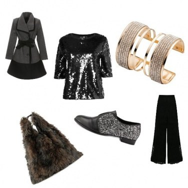 Outfit Bellezza