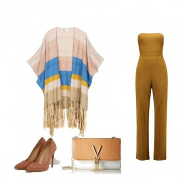 Outfit Etnico #206