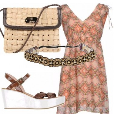 Outfit Idee per un easy style