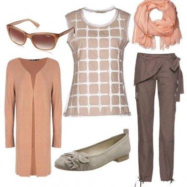 Outfit Tenue coi fiocchi
