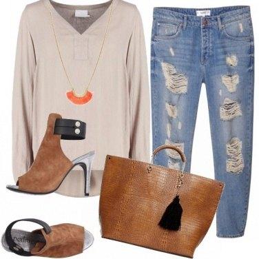 Outfit Classici con brio