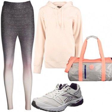 Outfit Sempre in allenamento
