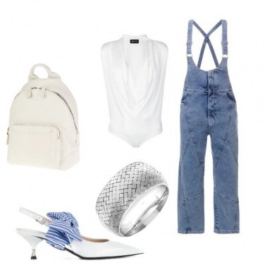 Outfit Trendy #2763