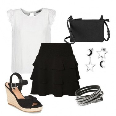 Outfit Simply&Chic