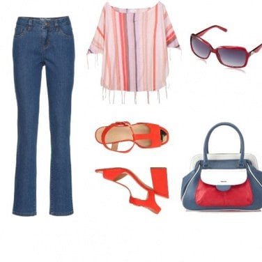 Outfit Basic #1922