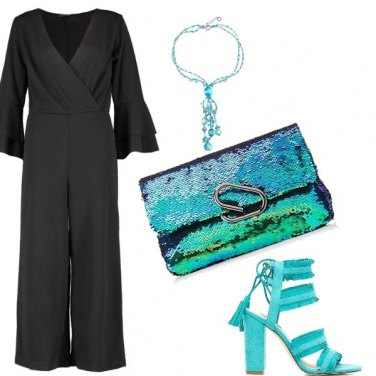 Outfit Moonlight
