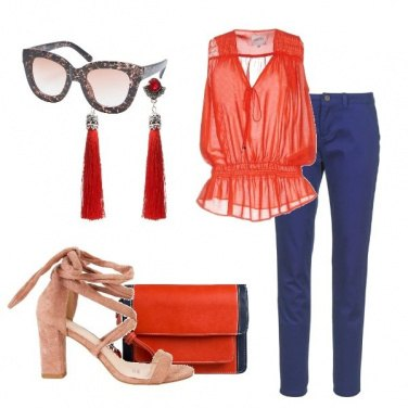 Outfit Easy day