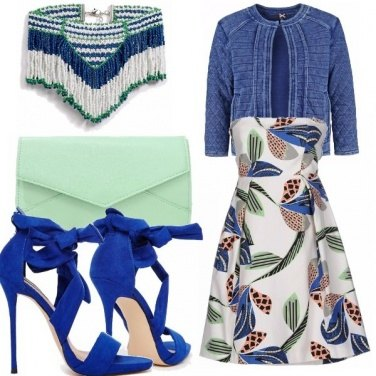 Outfit Appletini