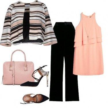Outfit Sobrietà